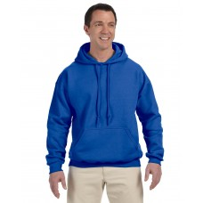 G125 Prime Plus Gildan Adult DryBlend® Adult 50/50 Hood - Royal Blue