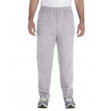 G182  Gildan Adult Heavy Blend™ Adult 50/50 Sweatpants - Sport Grey