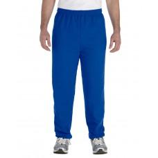 G182  Gildan Adult Heavy Blend™ Adult 50/50 Sweatpants - Royal Blue