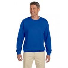 G180 Gildan Adult Heavy Blend Sweat Shirt - Royal Blue