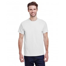 G500 Prime Plus Gildan Adult Heavy Cotton T-Shirt - White