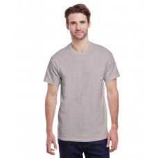 G500 Prime Plus Gildan Adult Heavy Cotton T-Shirt Gildan - Sport Grey