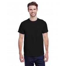 G500 Prime Plus Gildan Adult Heavy Cotton T-Shirt - Black