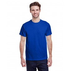 G500 Prime Plus Gildan Adult Heavy Cotton T-Shirt - Royal Blue