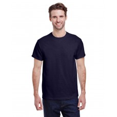 G500 Prime Plus Gildan Adult Heavy Cotton T-Shirt - Navy Blue