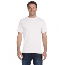 G800 Prime Plus Gildan Adult 50/50 T-Shirt - White