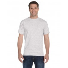 G800 Prime Plus Gildan Adult 50/50 T-Shirt - Ash