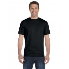 G800 Prime Plus Gildan Adult 50/50 T-Shirt - Black