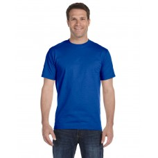 G800 Prime Plus Gildan Adult 50/50 T-Shirt - Royal Blue