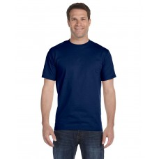 G800 Prime Plus Gildan Adult 50/50 T-Shirt - Navy Blue